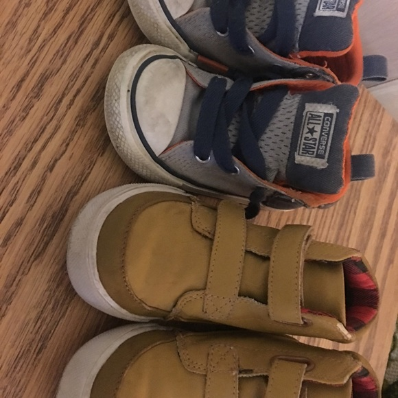 Converse Other - Size 7c shoes